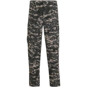 Propper Uniform BDU-Hose aus Baumwoll-Polyester-Ripstop Subdued Urban Digital