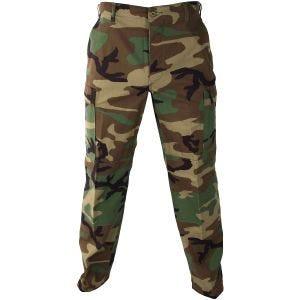Propper Uniform BDU-Hose aus Baumwoll-Polyester-Ripstop Woodland