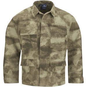 Propper BDU Jacke aus Baumwoll-Polyester-Ripstop A-TACS AU
