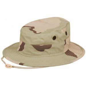 Propper Boonie Hat aus Baumwoll-Ripstop Desert 3 Farben