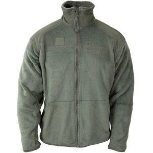 Propper Gen III Fleece-Jacke Foliage Green