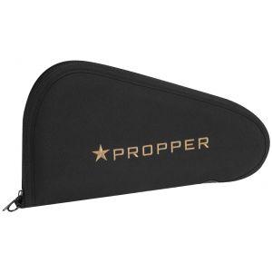"""Propper Pistolen-Etui mit Logo 11"""" Schwarz"""