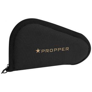 """Propper Pistolen-Etui mit Logo 8"""" Schwarz"""