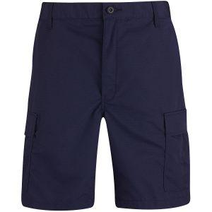 Propper BDU Shorts Baumwoll-Polyester-Ripstop Dark Navy