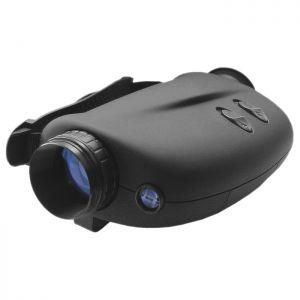SMK NV2000 Taschen-Nachtsichtgerät Schwarz mit Hülle
