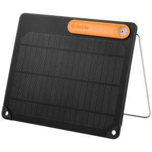 BioLite SolarPanel 5 Schwarz