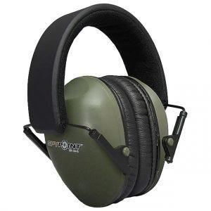 SpyPoint EM-24 Gehörschutz Grün