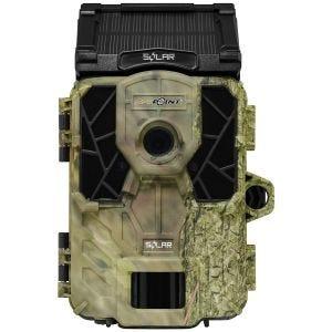 SpyPoint Solarbetriebene Wild-/Überwachungskamera