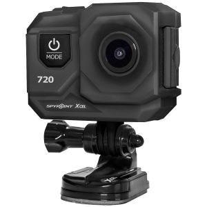 Xcel 720 Kamera Schwarz