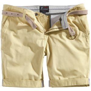 Surplus Chino Shorts Beige