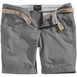 Surplus Chino Shorts Grau