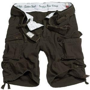 Surplus Division Shorts Braun