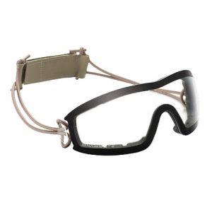 Swiss Eye Infantry Sportbrille mit klarem Monoglas