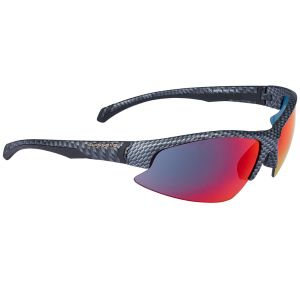 Swiss Eye Flash Sonnenbrille mit Carbon-Gestell