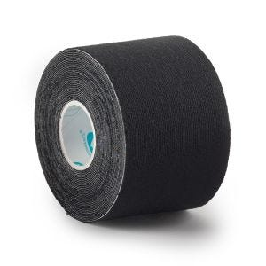 Ultimate Performance Kinesiologisches Tape Schwarz