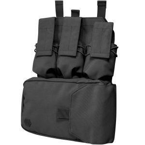 Viper Taschensystem für Einsätze Schwarz