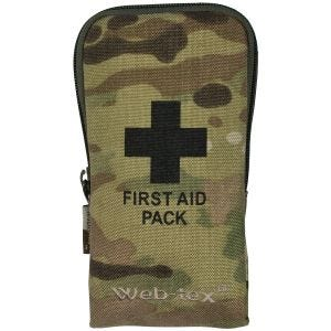 Web-Tex Erste-Hilfe-Set MultiCam