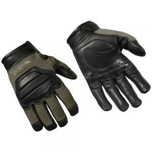 Wiley X Paladin Cold Weather Winter-Handschuhe Foliage Green