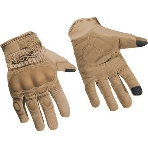 Wiley X Durtac SmartTouch Handschuhe Tan