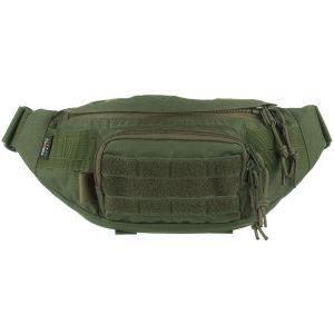 Wisport Gekon Hüfttasche Olive Green