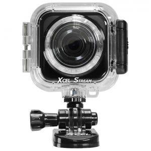 Xcel Stream Sport Edition Kamera