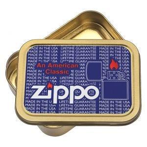 Zippo 3D 2oz Tabakbüchse