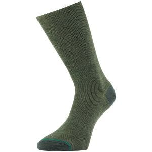 1000 Mile Ultimate Lightweight Walking Socken Moss