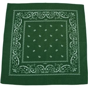 MFH Bandana aus Baumwolle OD Green