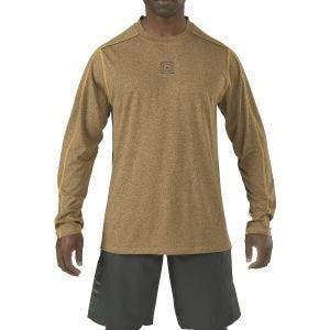 5.11 RECON Triad Langarmshirt Goldrush