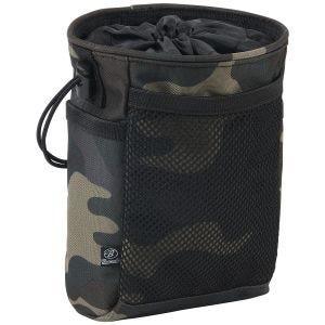Brandit Tactical MOLLE Pouch Dark Camo