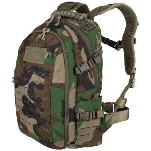 Direct Action Rucksack Dust MK2 Woodland