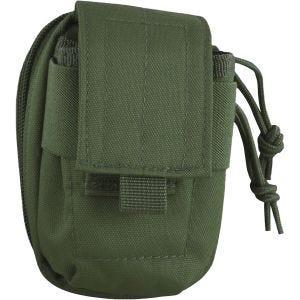 Viper Micro Utility Pouch Green