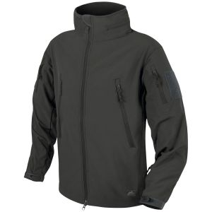 Helikon Gunfighter Softshell-Jacke Ash Grey