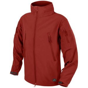 Helikon Gunfighter Softshell-Jacke Crimson Sky