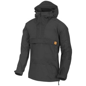 Helikon Woodsman Anorak Jacket Black