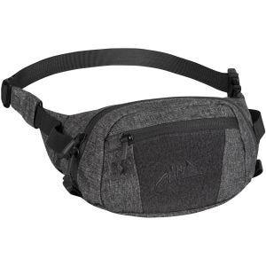 Helikon Possum Hüfttasche Melange Black-Grau