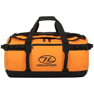 Highlander Storm Reisetasche 45 l Orange