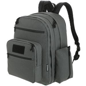 Maxpedition Prepared Citizen Deluxe Backpack Wolf Gray