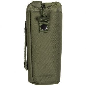Mil-Tec MOLLE Bottle Cover Olive