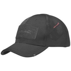 Pentagon Aeolus Tactical Cap Black