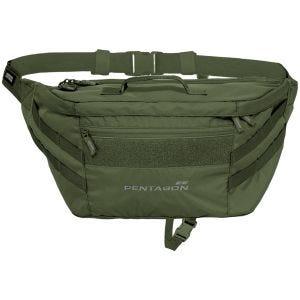 Pentagon Telamon Bag Olive