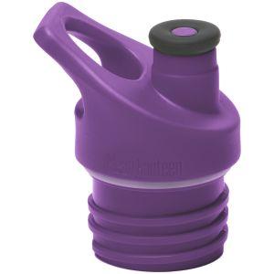 Klean Kanteen Sport Cap 3.0 Dark Purple