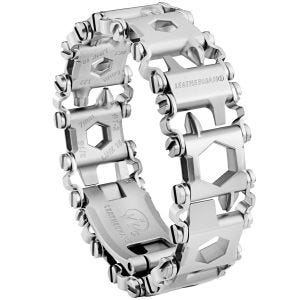 Leatherman Tread LT Armband Edelstahl
