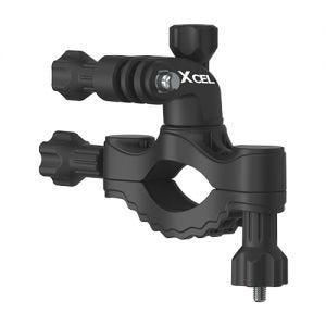 Xcel 360° Roll Bar Mount Halterung für Überrollbügel Schwarz