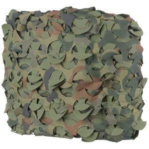Camosystems Ultra-lite 3-D Tarnnetz 6 x 2,2 m Flecktarn