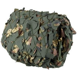 Camosystems Broadleaf Military Tarnnetz 3 x 3 m Vegetato Woodland