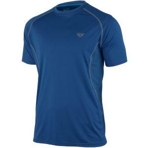 Condor Blitz Funktions-T-Shirt Cobalt