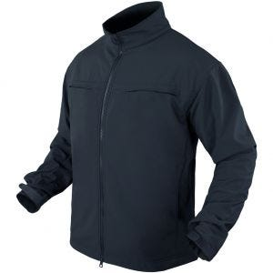 Condor Covert Softshelljacke Navy Blue