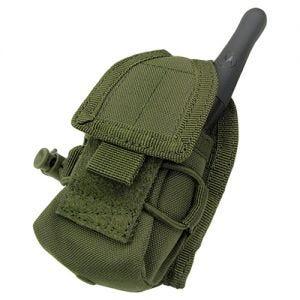 Condor Tasche für Handfunkgerät Olive Drab