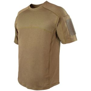 Condor Trident Einsatz-T-Shirt Tan